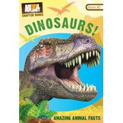 Dinosaurs! (Animal Planet Chapter Books #2) - eBook