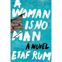 A Woman Is No Man (Hardcover)