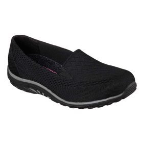 Women's Skechers GOwalk Lite Queenly Slip On Walking Shoe