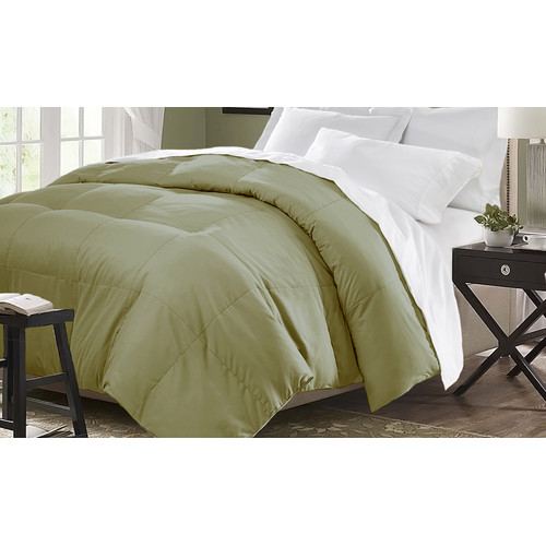 Blue Ridge Home Fashions Polyester Down Alternative Comforter