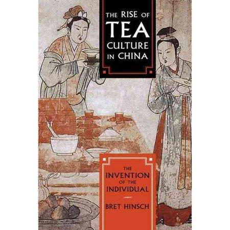 La montée de la culture du thé