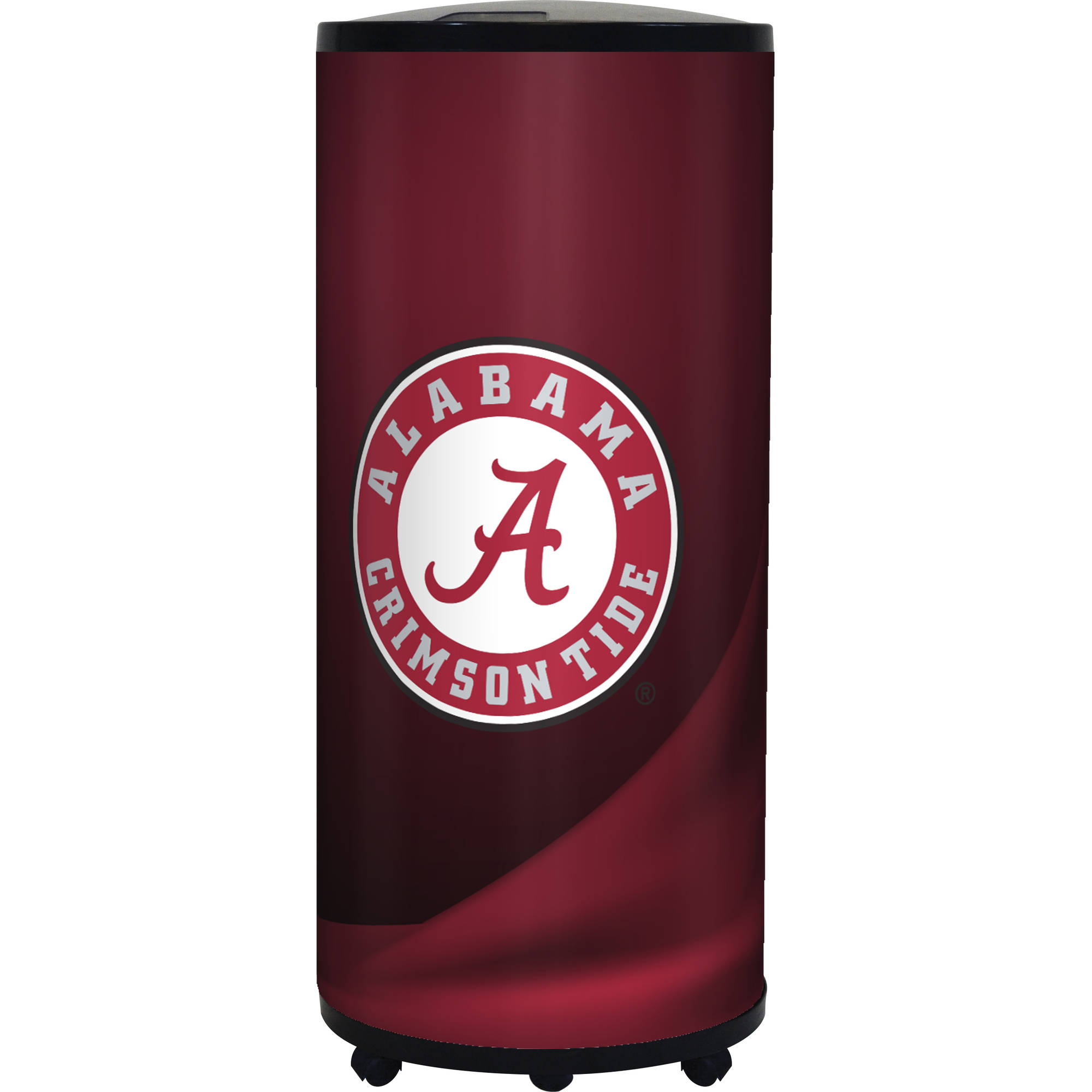 NCAA Ice Barrel Cooler, The University of Alabama