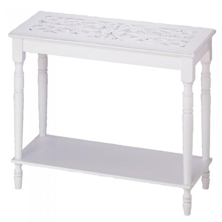 online retailer 6915e fa42f Long Thin Table, White Long End Table Tall And Skinny White