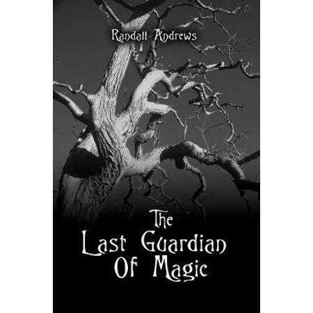 The Last Guardian of Magic - eBook