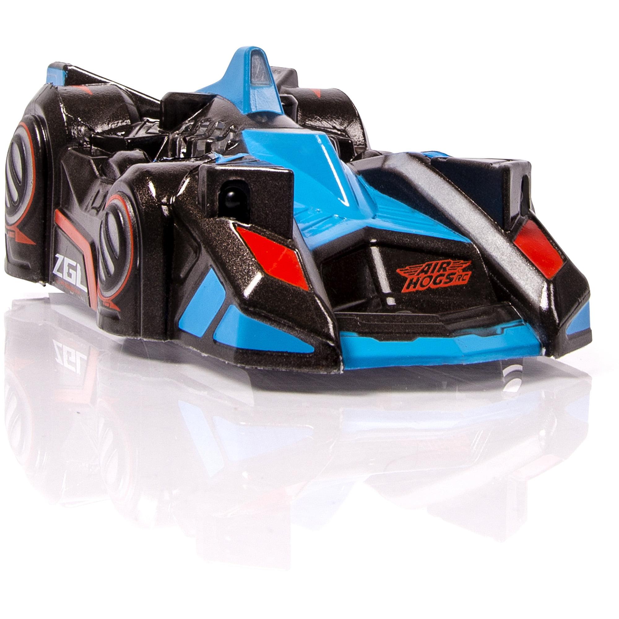 Air Hogs Zero Gravity Laser Auto da Corsa Sulle Pareti Laser Comandata Rossa