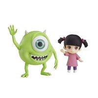 Good Smile Monsters, Inc. Mike & Boo Standard Version Nendoroid Action Figure Set