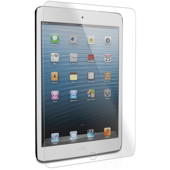 V7 Shatter-proof Tempered Glass Screen Protector - iPad Air