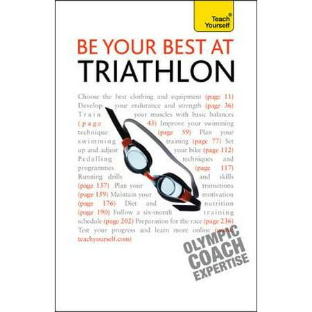 Be Your Best At Triathlon - (Best Triathlon Glasses)