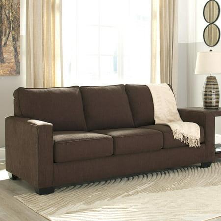 Winston Porter Madilynn Queen Sleeper Sofa