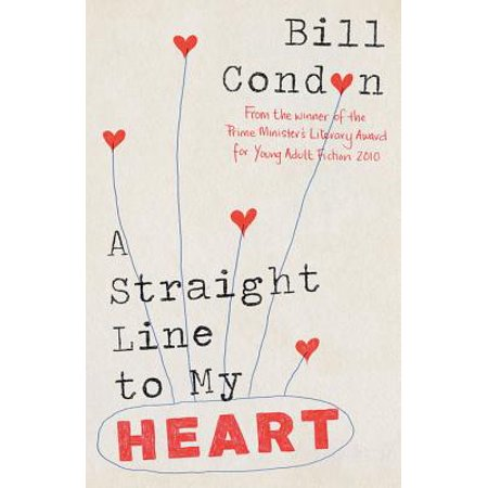 Straight Life (A Straight Line to My Heart - eBook)