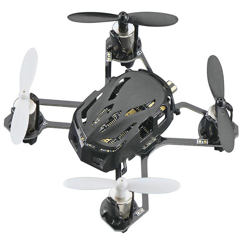 ESTES 4606 Proto X Nano R/C Quadcopter Multi-Colored
