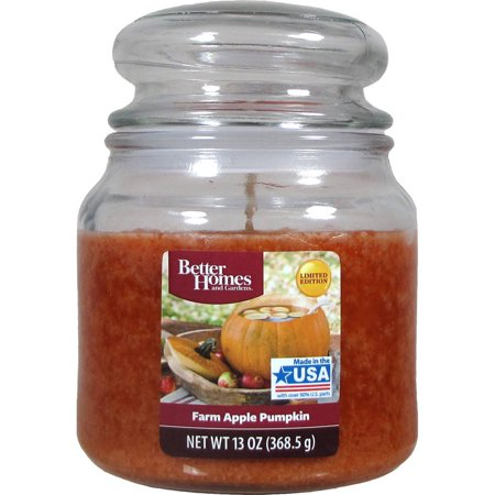 Better Homes Gardens Wm Bhg 13oz Farm Apple Pumpkin