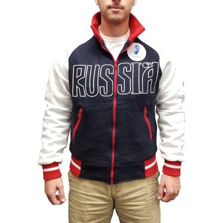 Russian Military Halloween Costume (Yuri Plisetsky Jacket On Ice Mila Costume Halloween Cosplay Anime Coat)