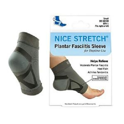 Nice Stretch Plantar Fasciitis Night Splint  Large/X-Large, 1 Splint