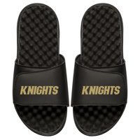 UCF Knights ISlide Wordmark Slide Sandals - Black