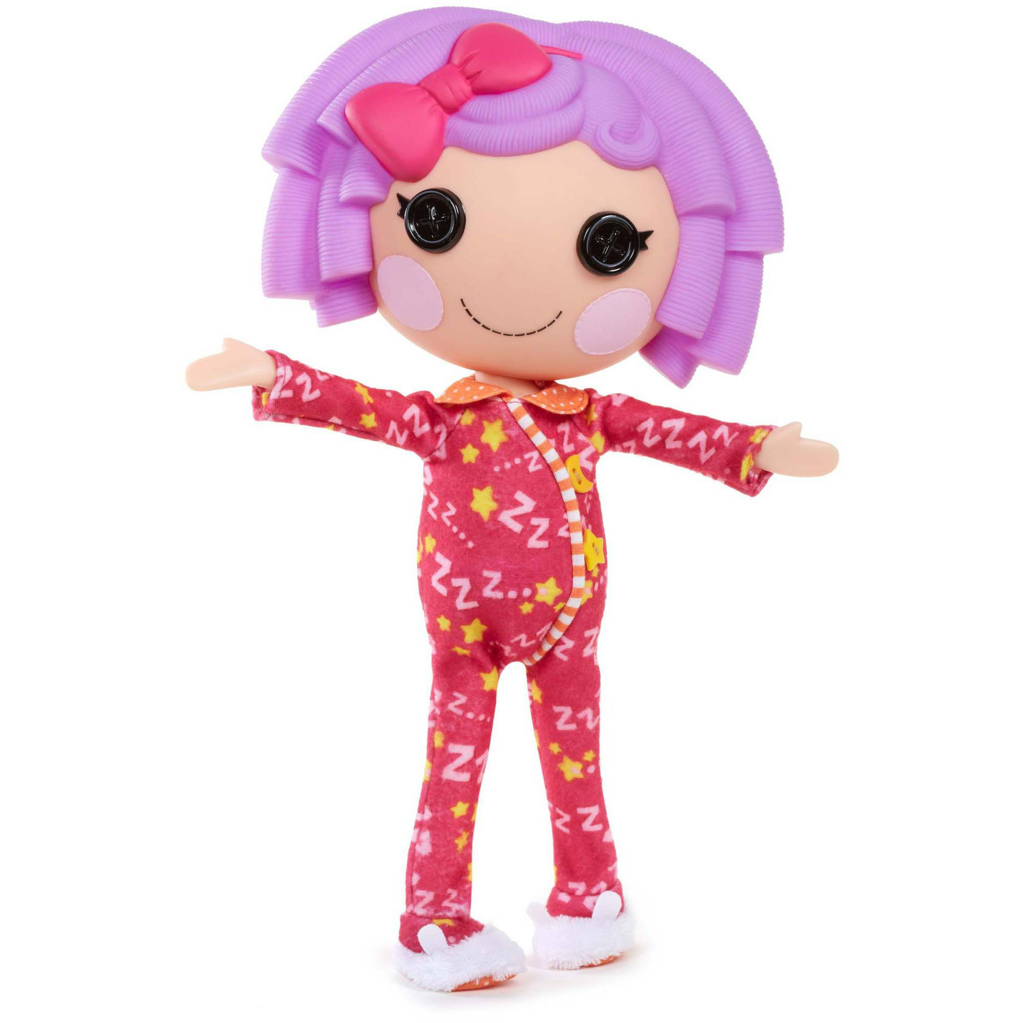 Lalaloopsy Large Doll Pillow Featherbed
