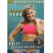 30 Minutes to Fitness: Start Here by BAYVIEW ENTERTAINMENT