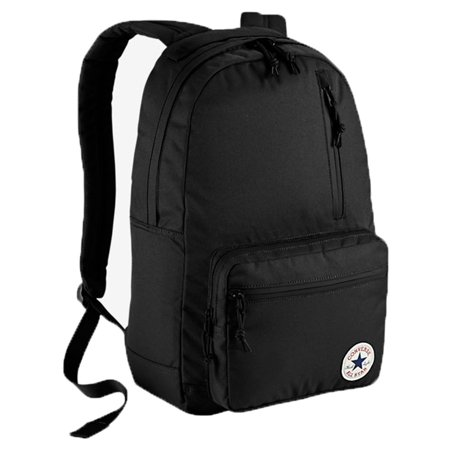4f41fe2d346f Converse - Converse Chuck Taylor All Star Poly Go Unisex All Purpose  Backpack Black 10004800-a01-001 - Walmart.com