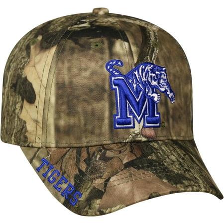 - NCAA Men's Memphis Tigers Mossy Cap