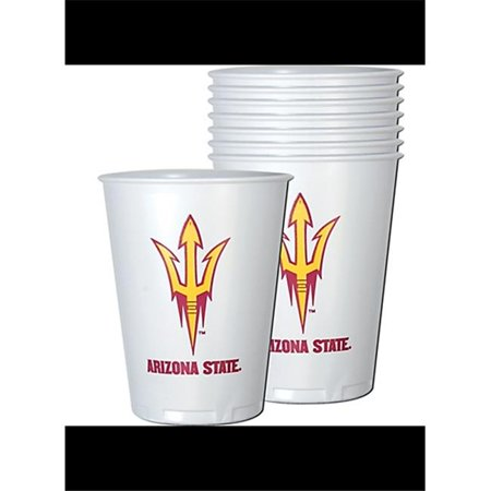Mayflower 37614 8 Count 14 oz Arizona State Cup