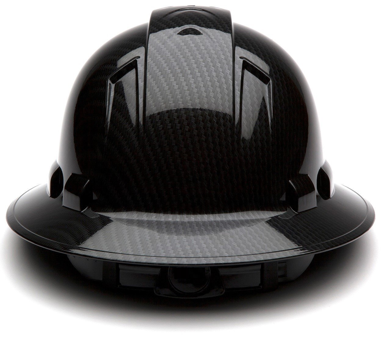 """2/"""" Decal Sticker for Window Helmet Hardhat PROTECT YOUR NUTS White"""