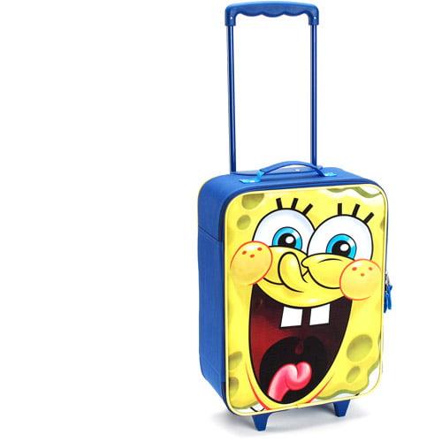 Sponge Bob Trolley Bag