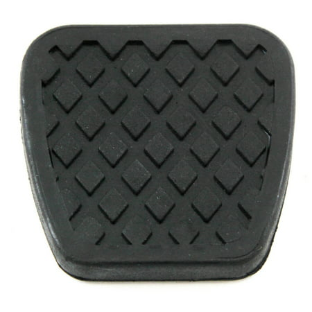 - Brake Clutch Pad Cover for Compatible with Honda Pedal Rubber Replacement for Manual Transmission