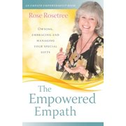 The Empowered Empath (Paperback)