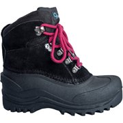 Cold Front Womens Ice Trail Ii Boot