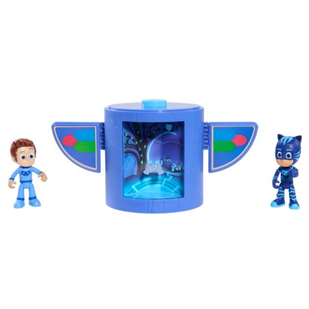 PJ Masks Transforming Figure Set - Catboy for $<!---->