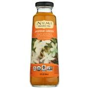 (12 Pack) Numi Organic Tea Jasmine Green Tea, 12 Oz.
