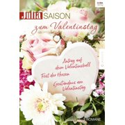 Julia Saison Band 47 - eBook