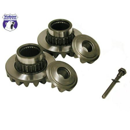 Yukon Gear Spider Gear Kit For Ford 8.8in / 31 Spline / Trac Loc Posi