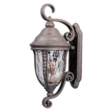 - Maxim Whittier DC Outdoor Hanging Wall Lantern - 30.5H in. Earth Tone