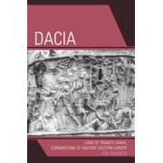Dacia - eBook