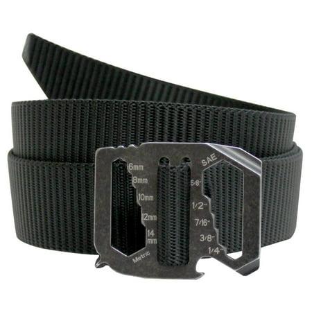 Bison Designs Kool Tool Buckle Belt 38MM - Men's
