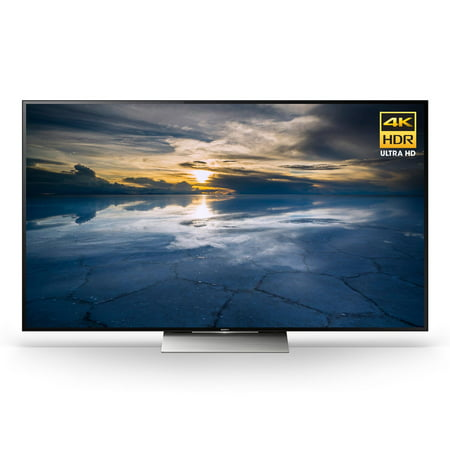 Sony XBR55X930D 55″ 4K Ultra HD 2160p 240Hz LED Smart 3D HDTV with Android TV (4K x 2K)
