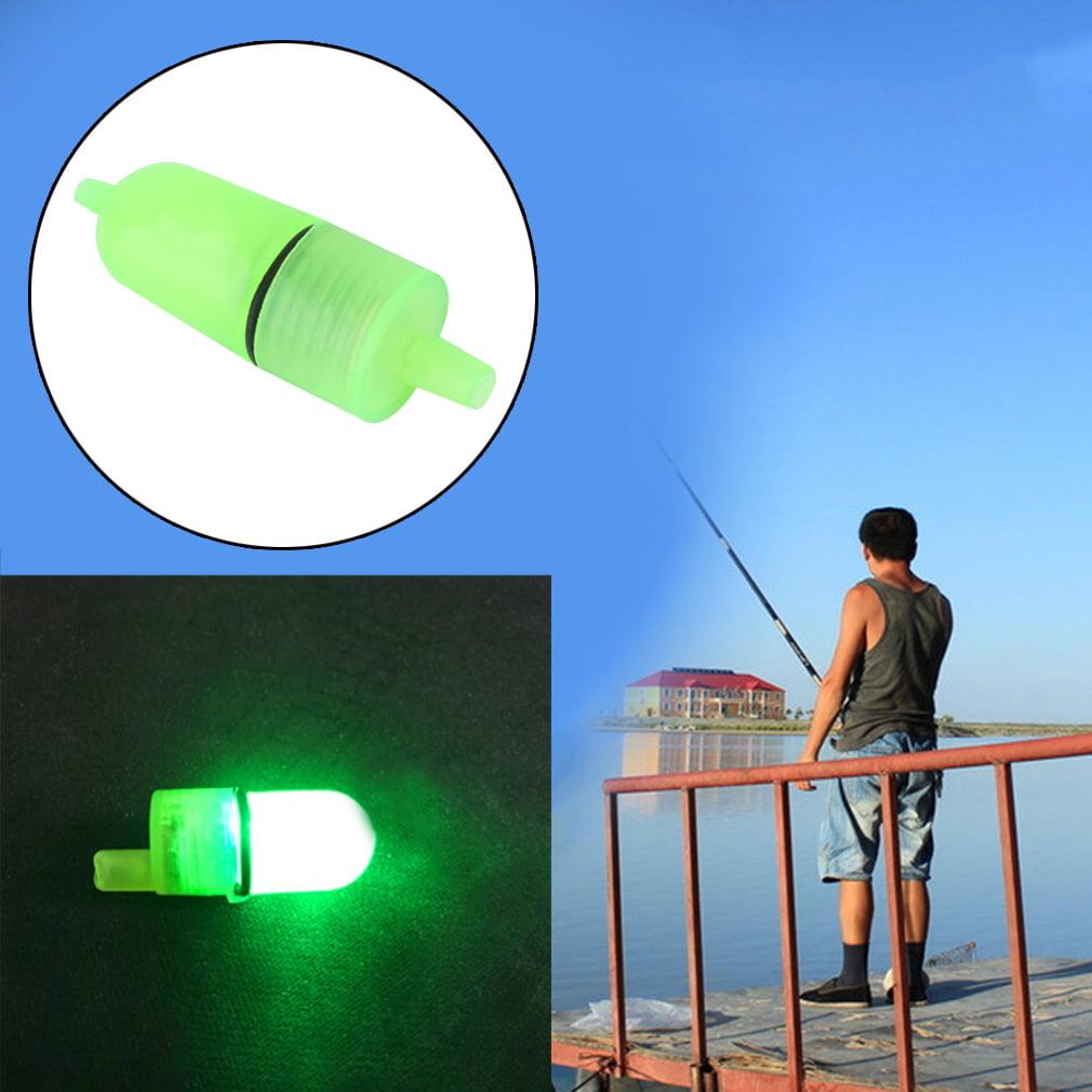 1pc Luminous LED Fishing Night Underwater Fishing Bite Light Lamp Sticks