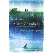 Breaktime & Dance on My Grave - eBook