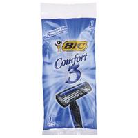Bic Comfort 3 Razor for Men - Sensitive Skin 1 Ct