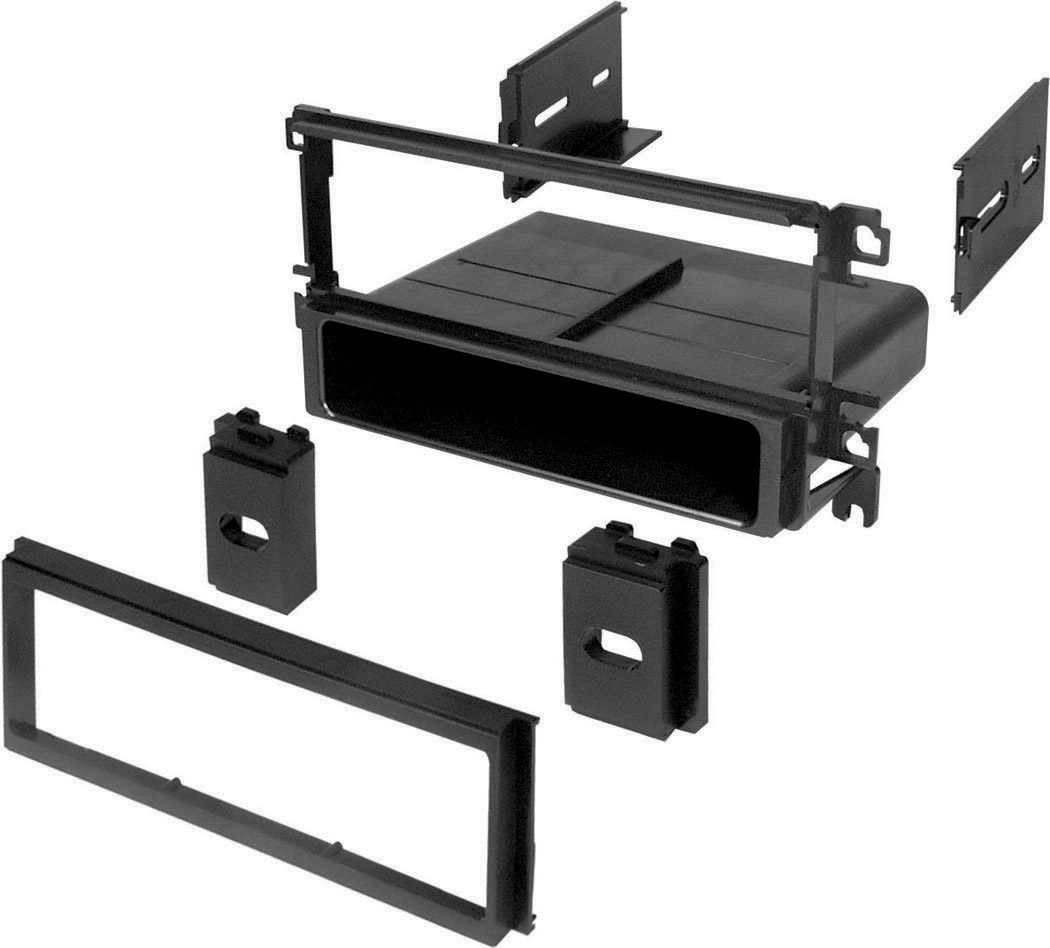 American International HYNK1118 Dash Installation Kit For Select Vehicles Only