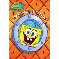 Spongebob Squarepants: The Complete 2nd Season (DVD)