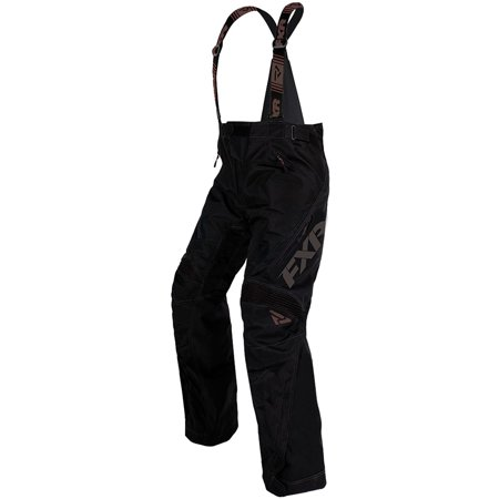 FXR X System Pant Authentic HydrX Thermal Flex DVS F.A.S.T Snowmobile Snocross ()