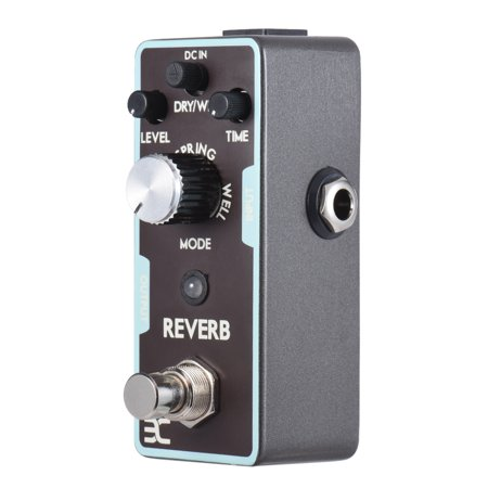 ENO Reverb Guitar Effect Pedal True Bypass