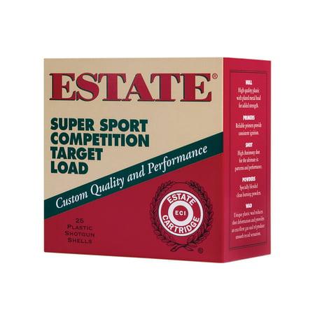 Estate Super Sport Competition Shotshells