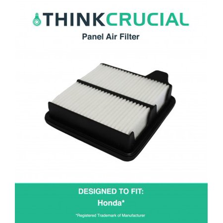 Panel Filter Part (Panel Air Filter Fits Honda, Compare to Part # A26052 &)