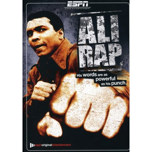 Ali Rap [DVD]
