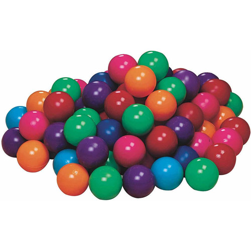 Magic Play Balls, 100pk