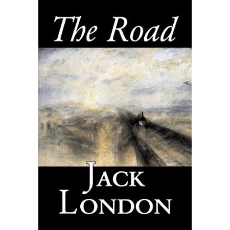 The Road by Jack London, Fiction, Action & Adventure - Just Jack Halloween London