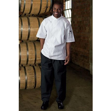 Threads 4001-0102 Classic Baggy Chef Pants 2